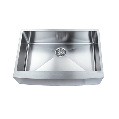 AP3322BL Apron Front Sink Single Bowl