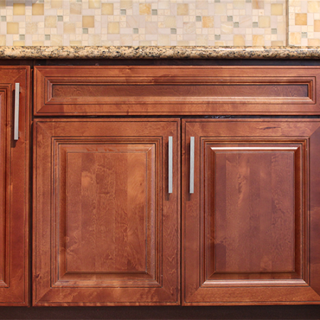 Kitchens Pal Scotch Walnut
