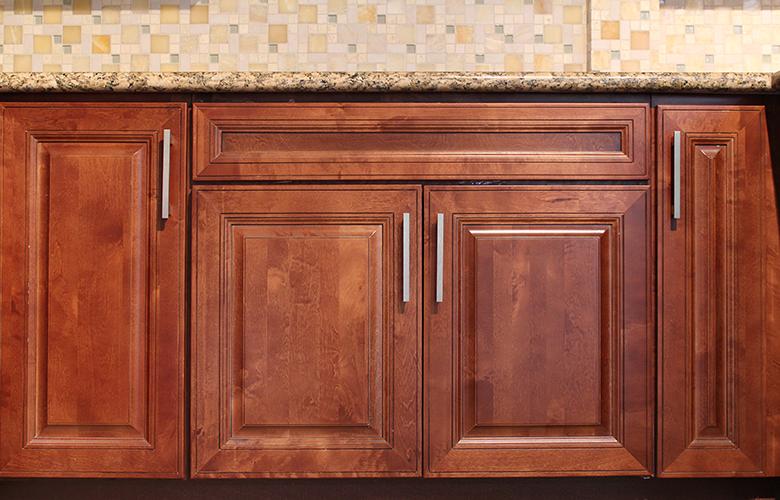 Scotch Walnut Kitchen Cabinet Kitchen Cabinets South El