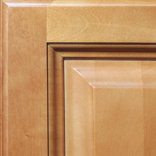 Kitchen Countertops El Monte Ca: Sunset Birch Kitchen Cabinet