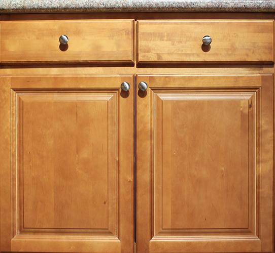 Wholesale Kitchen Cabinets Online: Sunset Birch Kitchen Cabinet