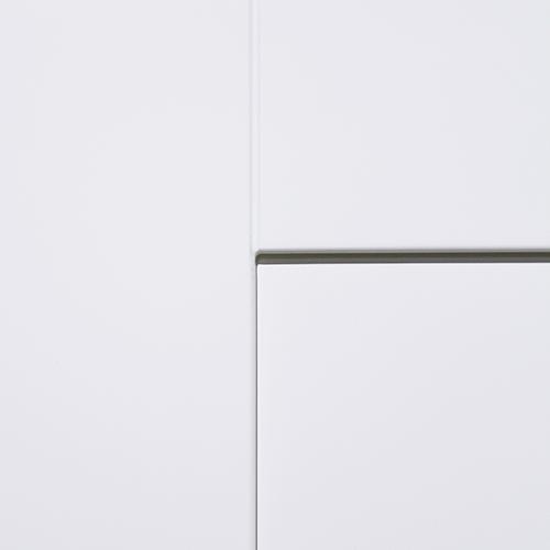Kitchen Countertops El Monte Ca: Classic White Shaker Kitchen Cabinet