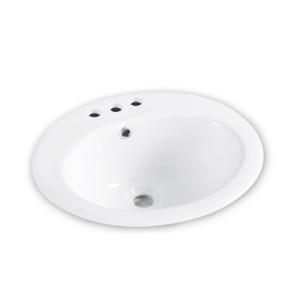 W-010 Ceramic Sink
