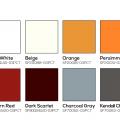 European Style Flat Panel Cabinet