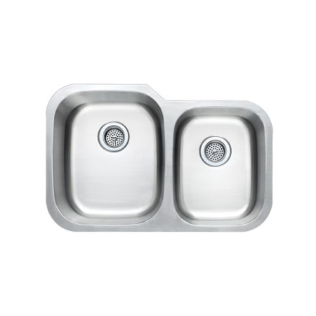 8252A Undermount Sink