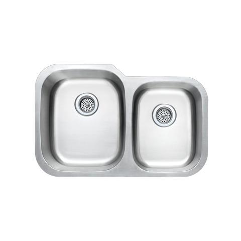8252A Undermount Sink