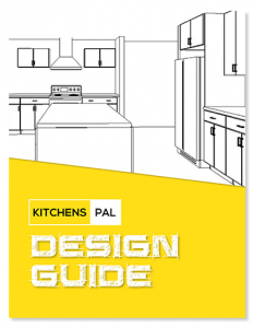 Kitchens Pal Measuring Guide