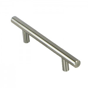 B239-128 Solid Steel Bar Pulls