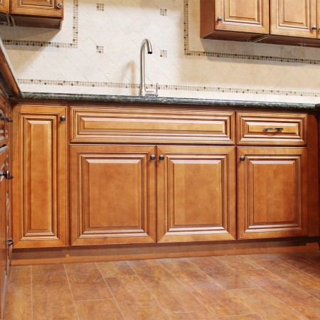 Beautiful Wide Shaker Kitchen Cabinets For Your Kitchen