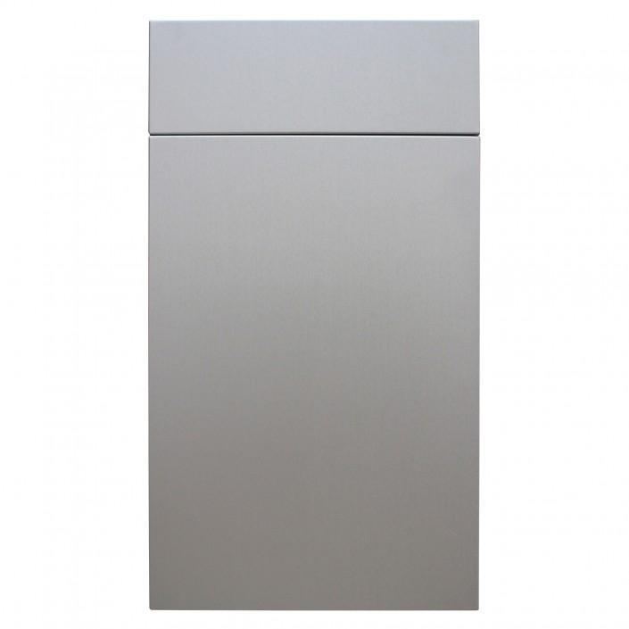 Brushed Aluminum M - SG1010