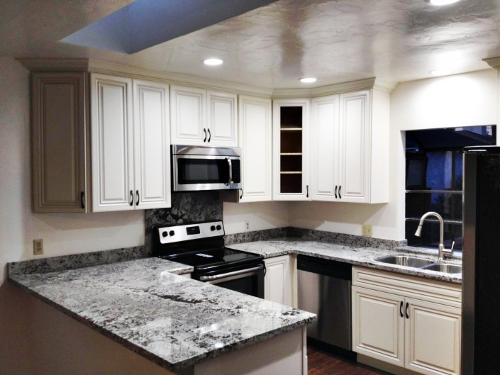 Wholesale Kitchen Cabinets And Granite Countertops