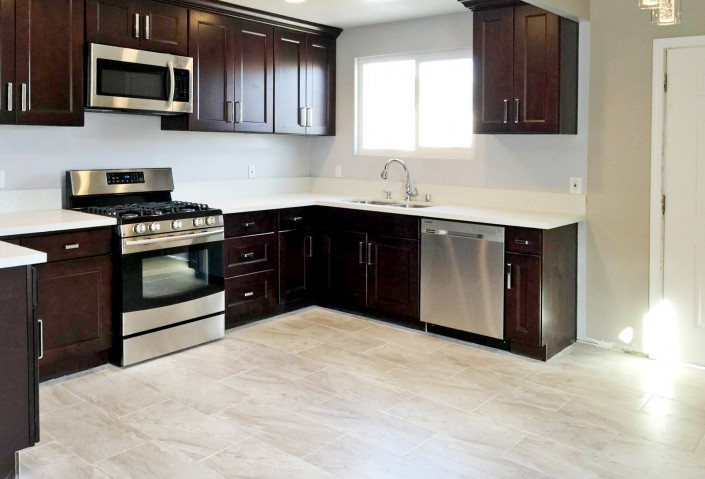 Wholesale Shaker Kitchen Cabinets
