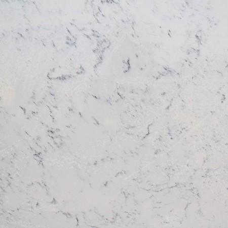 Colorful White Quartz Countertop