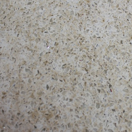 Light Brown Quartz Countertop