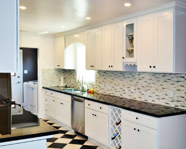 Gallery Kitchen Cabinets South El Monte Kitchen