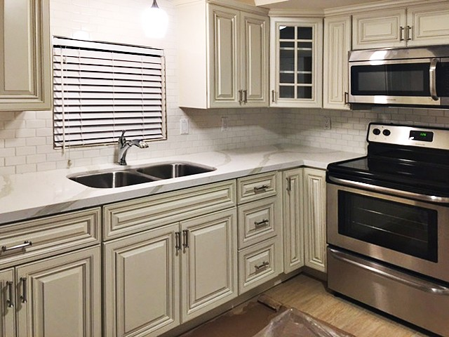 Wholesale Cabinets Los Angeles: How Can New Cabinets Boost Your ...