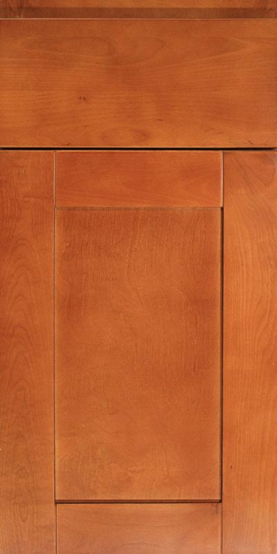 Cinnamon Shaker Kitchen Cabinet Kitchen Cabinets South
