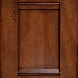 Colorado Shaker Kitchen Cabinet