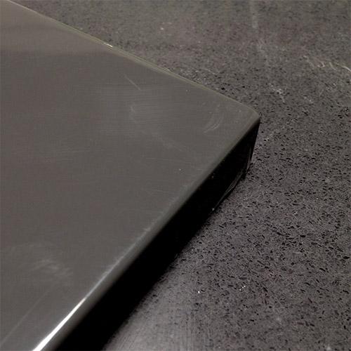 Kitchen Countertops El Monte Ca: European Style Flat Panel Kitchen Cabinet