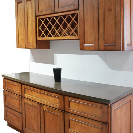Colorado Kitchen Cabinet