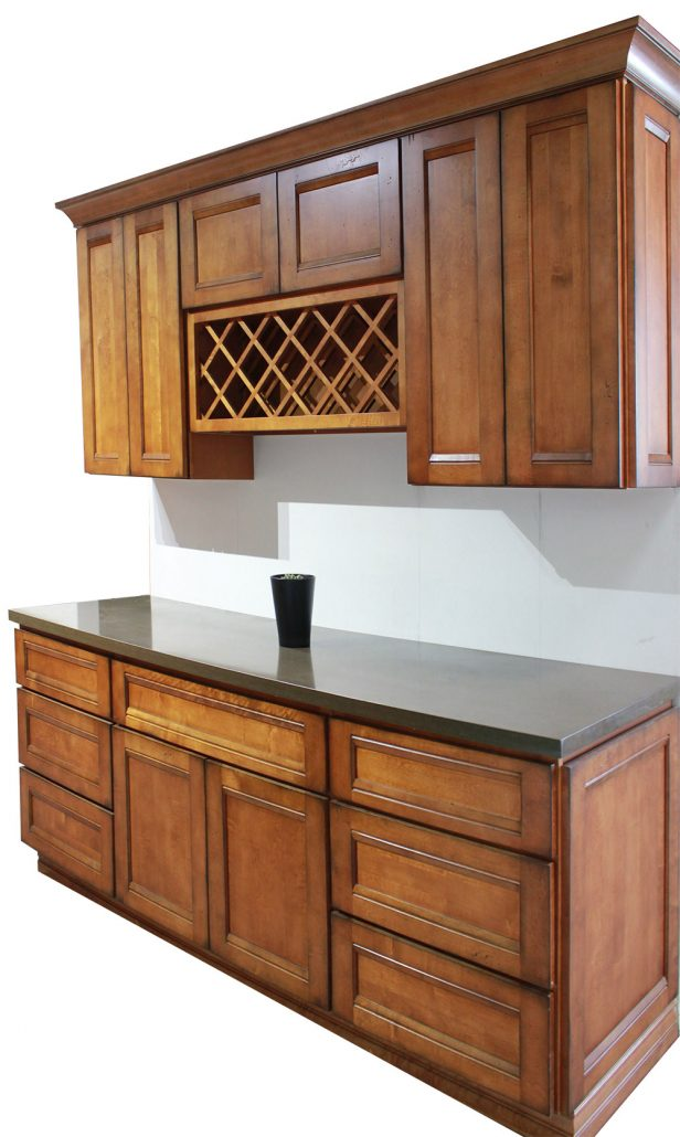 Colorado shaker kitchen cabinet kitchen cabinets south for Wholesale kitchen cabinets los angeles